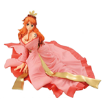One Piece Creator X Creator Figure Nami Special Color Ver. 8 cm