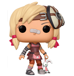 Borderlands POP! Games Vinyl Figure Tiny Tina 9 cm