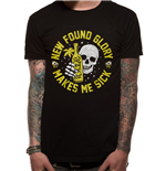 New Found Glory T-shirt 269653