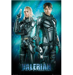 Valérian and the City of a Thousand Planets Poster 269868