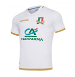 2017-2018 Italy Away Replica Rugby Shirt