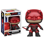 Daredevil POP! Marvel Vinyl Bobble-Head Daredevil 9 cm