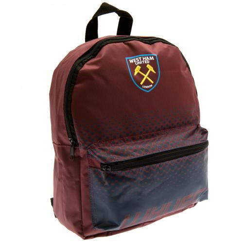 West ham United F.C. Junior Backpack
