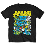 Asking Alexandria T-shirt 270085