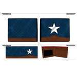 Captain America Wallet 270188