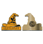 Harry Potter Badge Hufflepuff Sorting Hat Case (12)