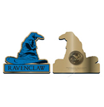 Harry Potter Badge Ravenclaw Sorting Hat Case (12)