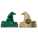 Harry Potter Badge Slytherin Sorting Hat Case (12)