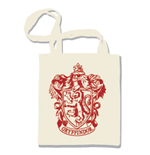 Harry Potter Shopping Bag Gryffindor Crest