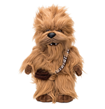 Star Wars Episode VII Plush Figure Roaring Chewbacca 45 cm