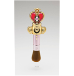 Sailor Moon Miracle Romance Cheek Brush Spiral Heart Moon Rod