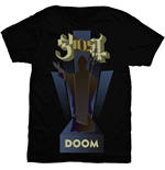 Ghost T-shirt 270518