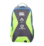 2017-2018 Ireland Rugby Small Backpack (Asphalt)