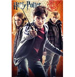 Harry Potter Poster 270594