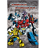 Transformers Poster 270610