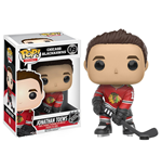NHL POP! Hockey Vinyl Figure Jonathan Toews (Chicago Blackhawks) 9 cm