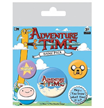 Adventure Time Pin 270713