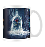 The beauty and the beast Mug 270824