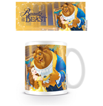 The beauty and the beast Mug 270830