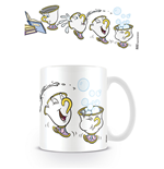 The beauty and the beast Mug 270832