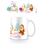 The beauty and the beast Mug 270836