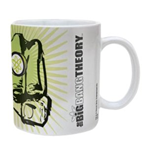 Big Bang Theory Mug 270877