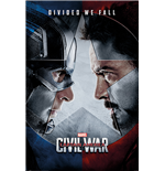 Captain America: Civil War Poster 270925