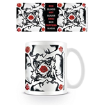Red Hot Chili Peppers Mug 271121