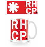 Red Hot Chili Peppers Mug 271123