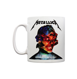 Metallica Mug - Hardwired Album