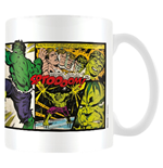 Marvel Superheroes Mug 271191
