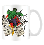 Marvel Superheroes Mug 271193