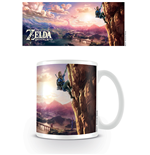 The Legend of Zelda Mug 271248