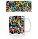 DC Comics Superheroes Mug 271265