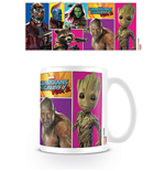 Guardians of the Galaxy Mug 271405