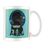 Guardians of the Galaxy Mug 271411
