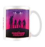Guardians of the Galaxy Mug 271419