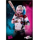 Suicide Squad Poster 271581