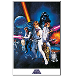 Star Wars Poster 271594