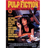 Pulp fiction Poster 271602
