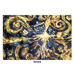 Doctor Who Poster 271646