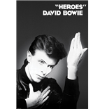 David Bowie Poster 271650