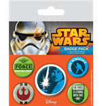 Star Wars Pin 271683