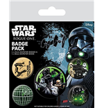Star Wars Pin 271689