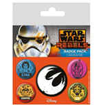Star Wars Pin 271690