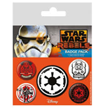 Star Wars Pin 271691