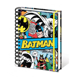 Batman Notepad 271708