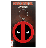 Deadpool Keychain 271739