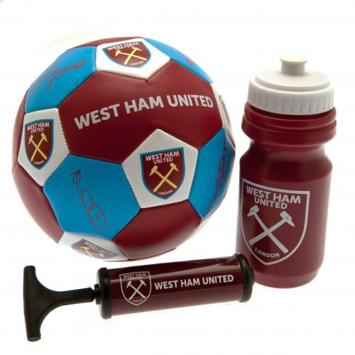 West Ham United F.C. Football Set