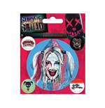 Suicide Squad Sticker 271839